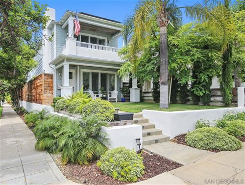 Photo of 374 D Ave, Coronado, CA 92118 (MLS # 210021220)