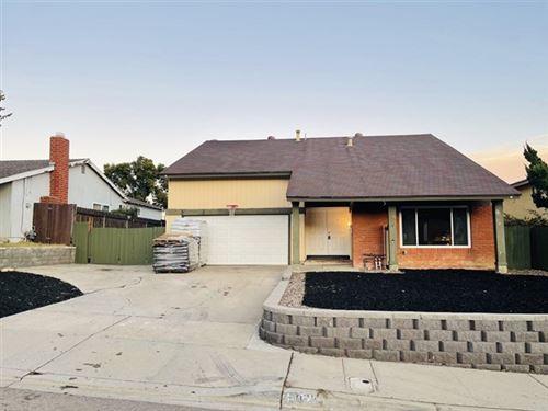 Photo of 10225 Molino Road, Santee, CA 92071 (MLS # PTP2100220)