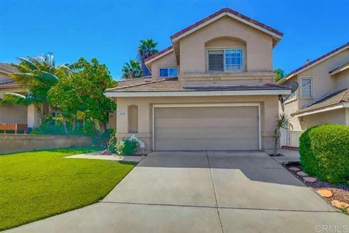 Photo of 2425 Eastridge Loop, Chula Vista, CA 91915 (MLS # PTP2104220)