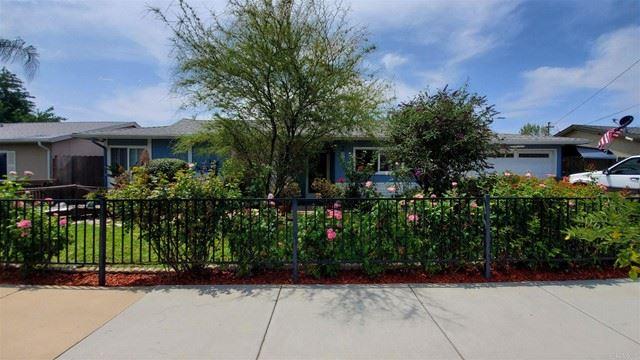 Photo of 9633 Abbeyfield Rd, Santee, CA 92071 (MLS # PTP2105220)