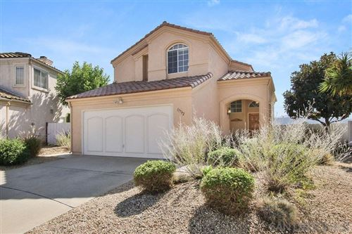 Photo of 11792 Monte View Court, El Cajon, CA 92019 (MLS # 200050221)