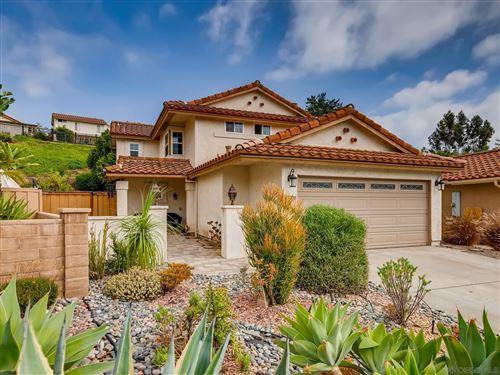 Photo of 11030 Shy Bird Lane, San Diego, CA 92128 (MLS # 210025221)