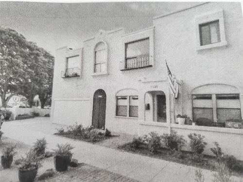 Photo of 506 PALM, Coronado, CA 92118 (MLS # NDP2108221)