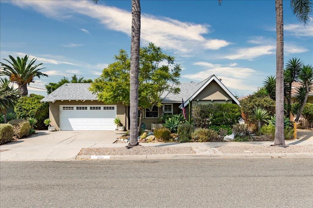 Photo of 2819 Todd St, Oceanside, CA 92054 (MLS # 200045221)