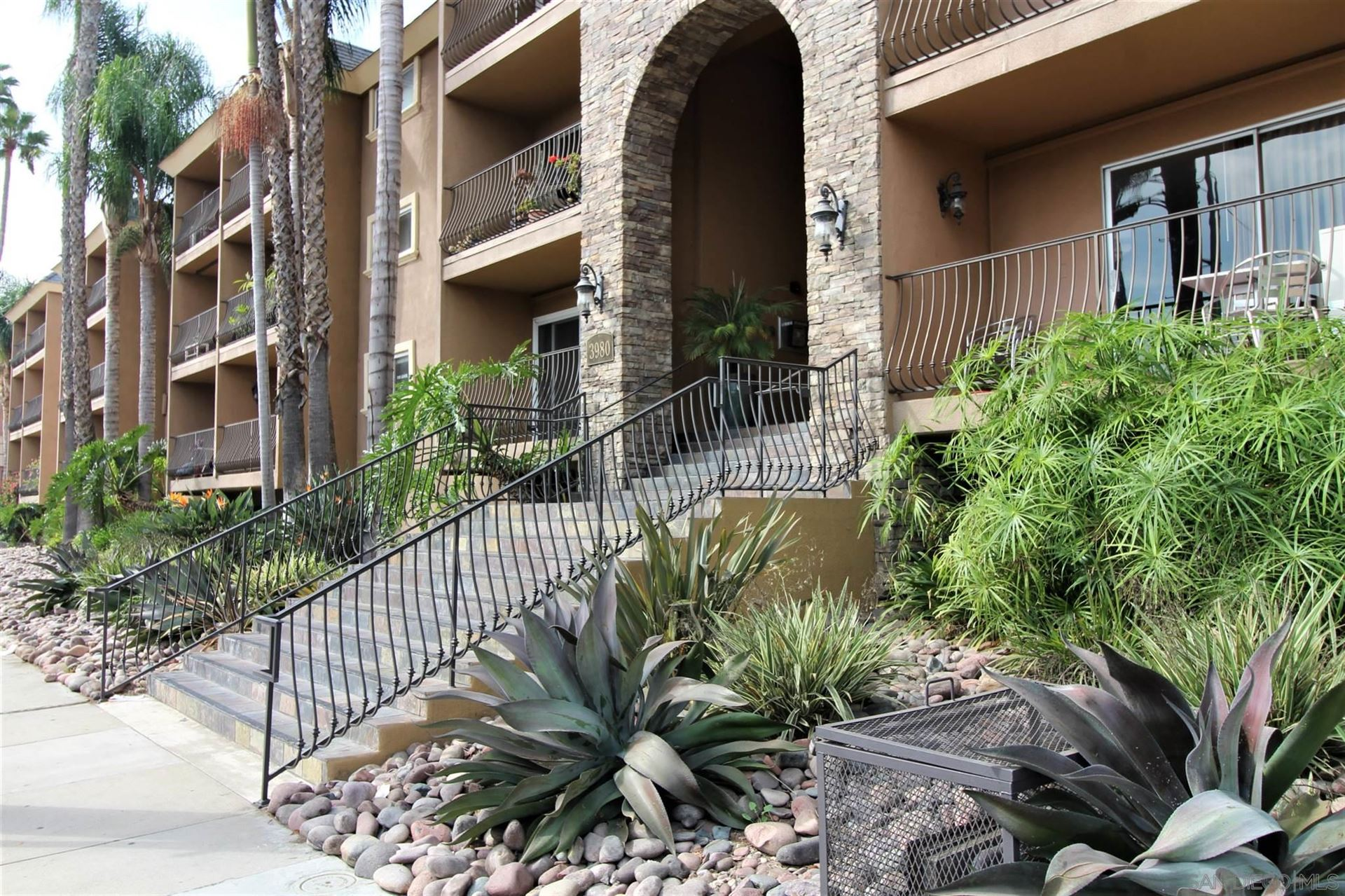 Photo for 3980 8Th Ave #216, San Diego, CA 92103 (MLS # 200052221)