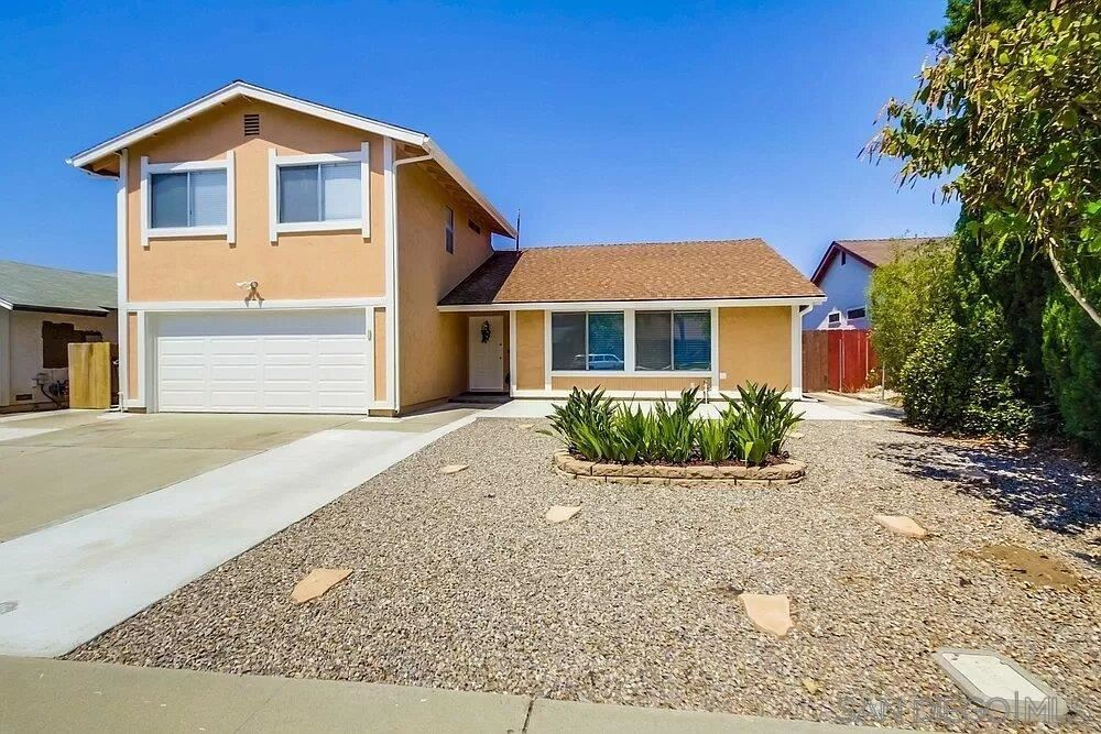 Photo of 13332 Floral Ave, Poway, CA 92064 (MLS # 210021221)