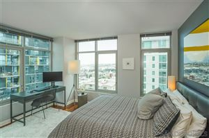 Photo of 425 W Beech St #1505, San Diego, CA 92101 (MLS # 190029222)
