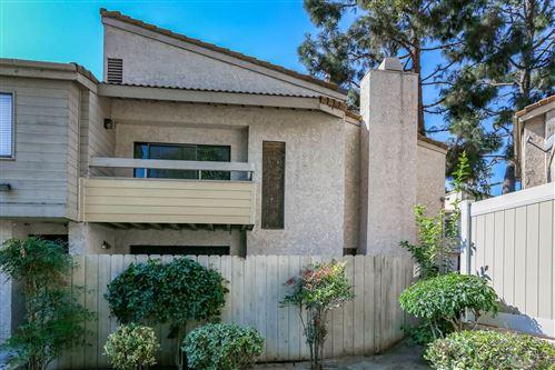 Photo of 1720 Melrose Ave #33, Chula Vista, CA 91911 (MLS # 200050222)