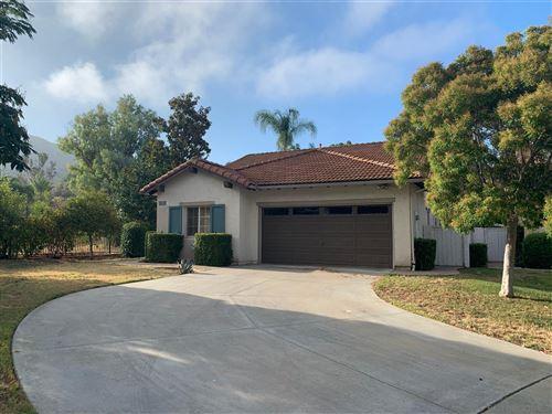 Photo of 3069 Maplewood Pl, Escondido, CA 92027 (MLS # 210015222)