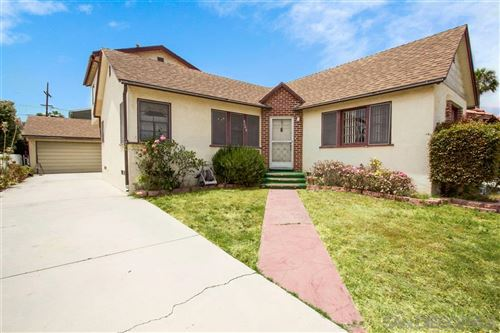 Photo of 4760 36th St., San Diego, CA 92116 (MLS # 190034223)