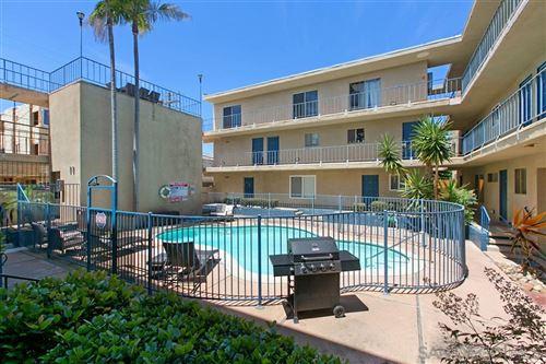 Photo of 4477 Mentone St #105, San Diego, CA 92107 (MLS # 200020223)