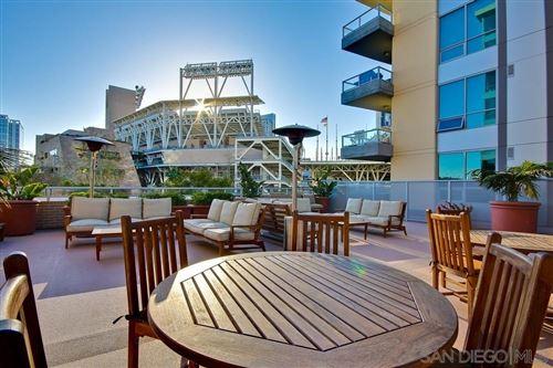 Photo of 206 Park Blvd #513, San Diego, CA 92101 (MLS # 210000223)