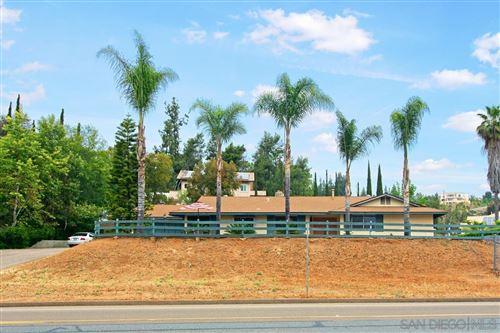 Photo of 11042 Fury Ln, La Mesa, CA 91941 (MLS # 210013223)