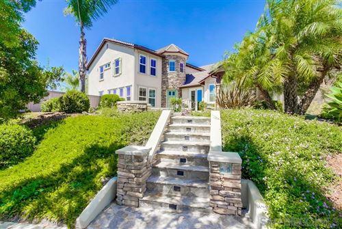 Photo of 16123 Cayenne Ridge Rd., San Diego, CA 92127 (MLS # 210021223)