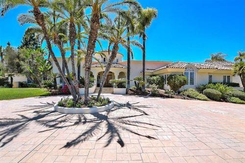 Photo of 17329 Circa Oriente, Rancho Santa Fe, CA 92067 (MLS # NDP2003223)
