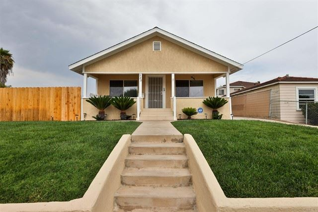 Photo of 323 NORTON AVE, National City, CA 91950 (MLS # PTP2105223)
