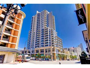 Photo of 575 6th Ave #1402, San Diego, CA 92101 (MLS # 180027224)