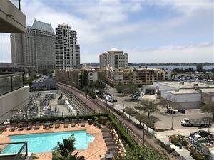 Photo of 700 W E St #802, San Diego, CA 92101 (MLS # 180055224)
