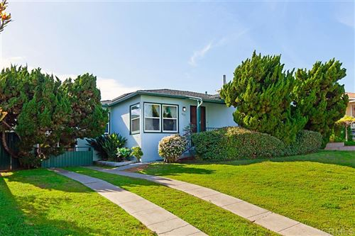 Photo of 4351 Orchard Ave, San Diego, CA 92107 (MLS # 200003224)