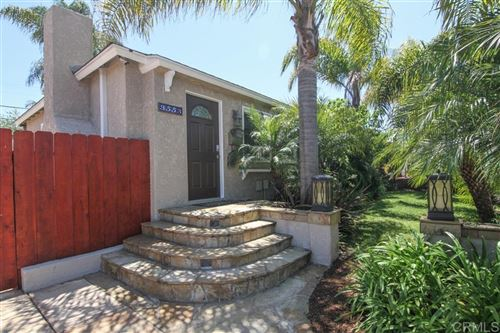 Photo of 3553 Ingraham, San Diego, CA 92109 (MLS # 200045224)