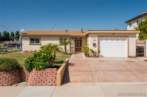 Photo of 301 Sandstone Ct, Chula Vista, CA 91911 (MLS # 210005224)