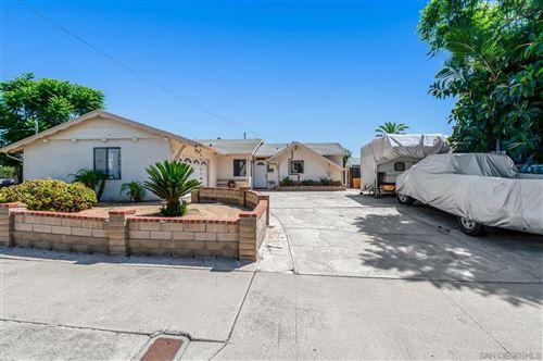 Photo of 13055 Carriage Road, Poway, CA 92064 (MLS # 210026224)