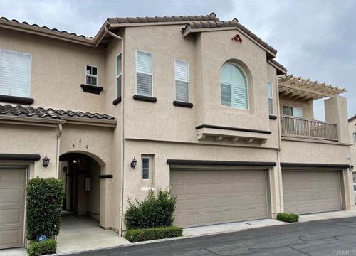 Photo of 10872 Ivy Hill Drive #8, San Diego, CA 92131 (MLS # NDP2110224)