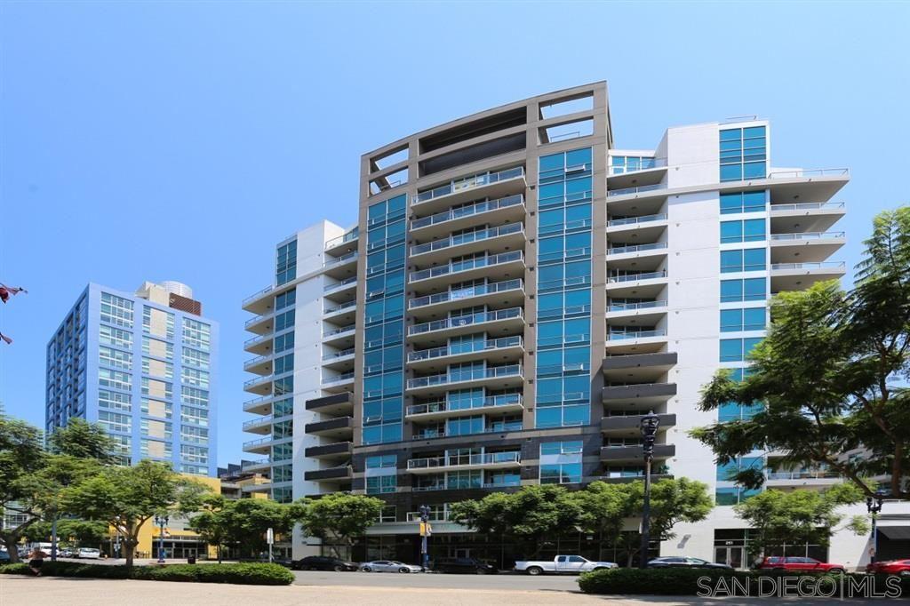 Photo of 253 10th Avenue #828, San Diego, CA 92101 (MLS # 200041224)