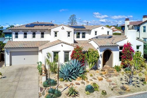 Photo of 686 Blossom Road, Encinitas, CA 92024 (MLS # 200027225)