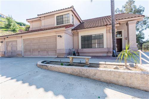 Photo of 426 Avenida Abajo, El Cajon, CA 92020 (MLS # 210005225)