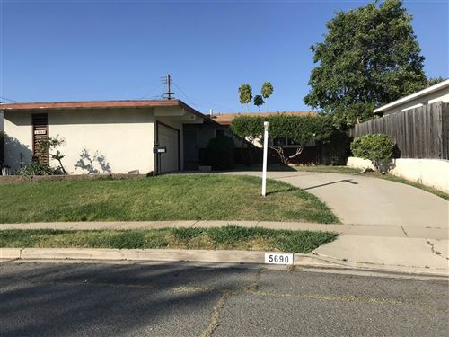 Photo of 5690 Charter Ave., San Diego, CA 92120 (MLS # 210010225)