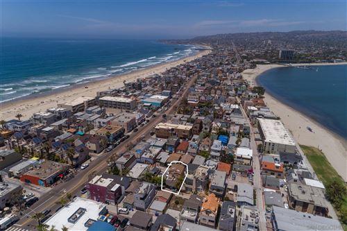 Photo of 818-820 Portsmouth, San Diego, CA 92109 (MLS # 210014225)