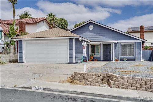 Photo of 7124 Terra Cotta Rd., San Diego, CA 92114 (MLS # 210016225)