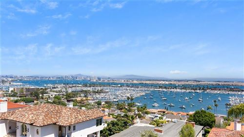 Photo of 3215 Harbor View Dr, San Diego, CA 92106 (MLS # 200031226)