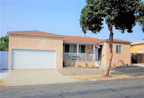 Photo of 5328 KRENNING STREET, SAN DIEGO, CA 92105 (MLS # 200045226)