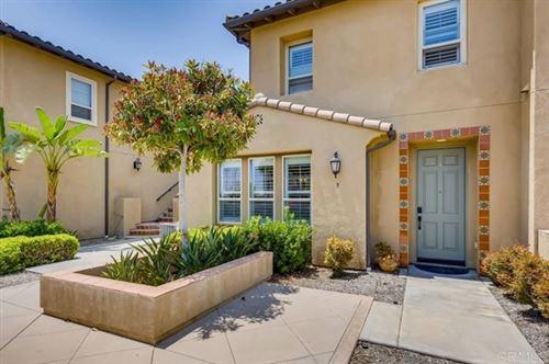 Photo of 2208 Pasadena Court #9, Chula Vista, CA 91915 (MLS # PTP2104226)