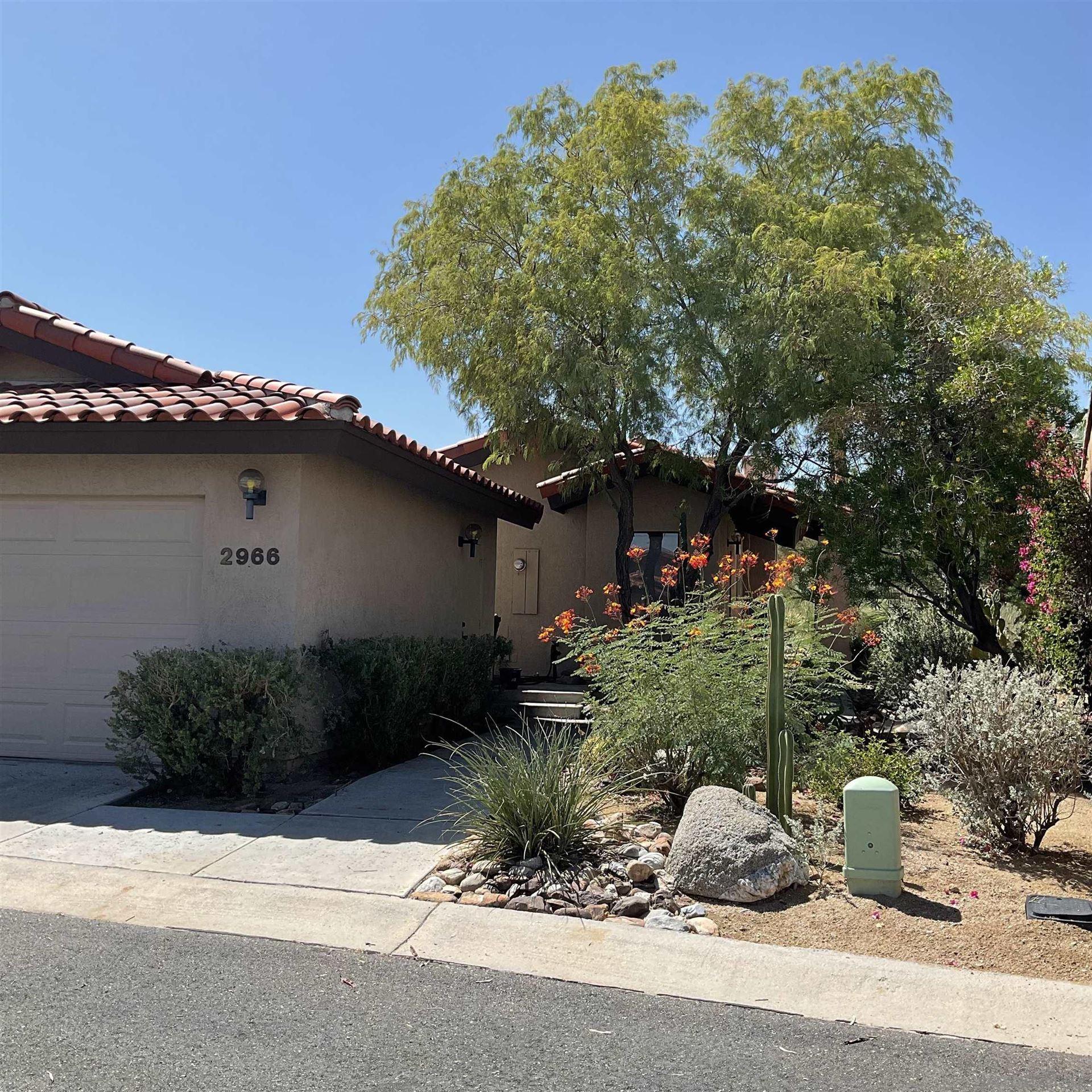 Photo of 2966 Roadrunner Drive S, Borrego Springs, CA 92004 (MLS # 210026226)
