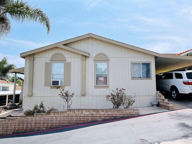 Photo of 1333 Olive Ave. #54, Vista, CA 92083 (MLS # PTP2105226)