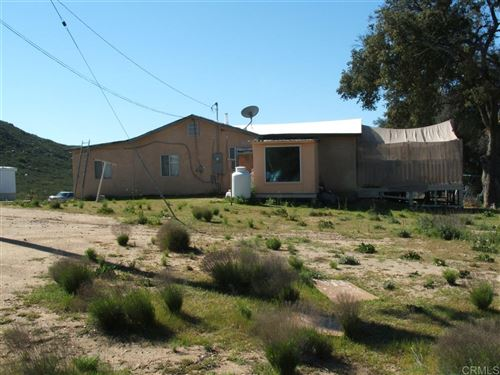 Photo of 31282 HIGHWAY 94, CAMPO, CA 91906 (MLS # 180038227)