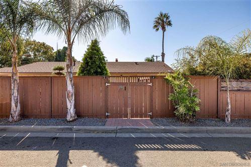Photo of 1515 Grandview St, Oceanside, CA 92054 (MLS # 200050227)