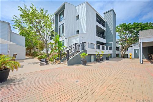 Photo of 707 S Sierra Ave #15, Solana Beach, CA 92075 (MLS # 210024227)