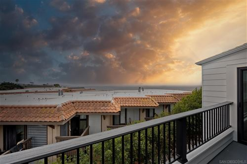 Tiny photo for 707 S Sierra Ave #15, Solana Beach, CA 92075 (MLS # 210024227)