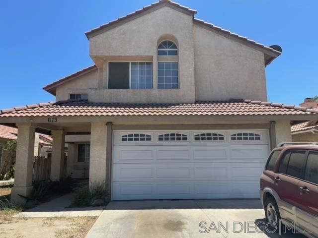 Photo of 613 Citrus Ave, Perris, CA 92571 (MLS # 210020227)