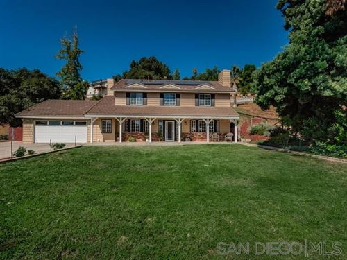 Photo of 903 Eldorado Drive, Escondido, CA 92025 (MLS # 190051228)