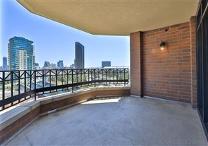 Photo of 500 W Harbor Drive #1117, San Diego, CA 92101 (MLS # 190056228)