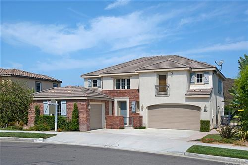Photo of 468 Taylor Drive, Oceanside, CA 92056 (MLS # 200003228)