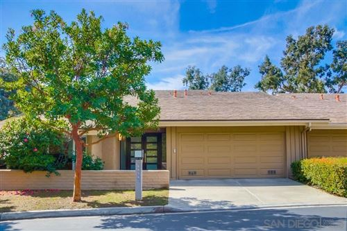 Photo of 5538 Caminito Consuelo, La Jolla, CA 92037 (MLS # 200009228)