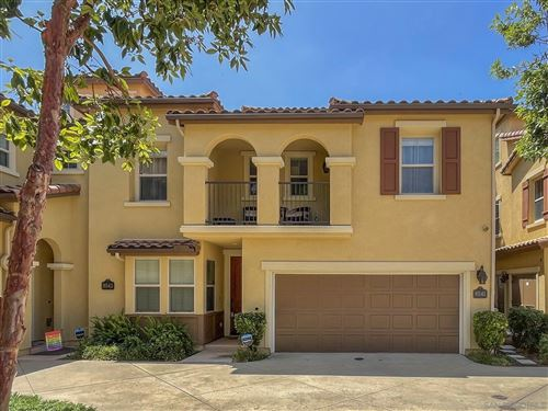 Photo of 8541 Old Stonefield Chase, San Diego, CA 92127 (MLS # 210021228)