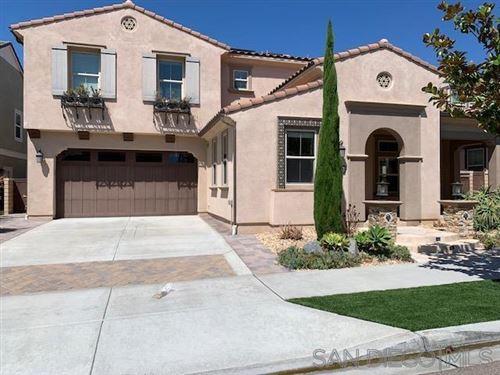 Photo of 6462 Cypress Meadows Trl, San Diego, CA 92130 (MLS # 210026228)
