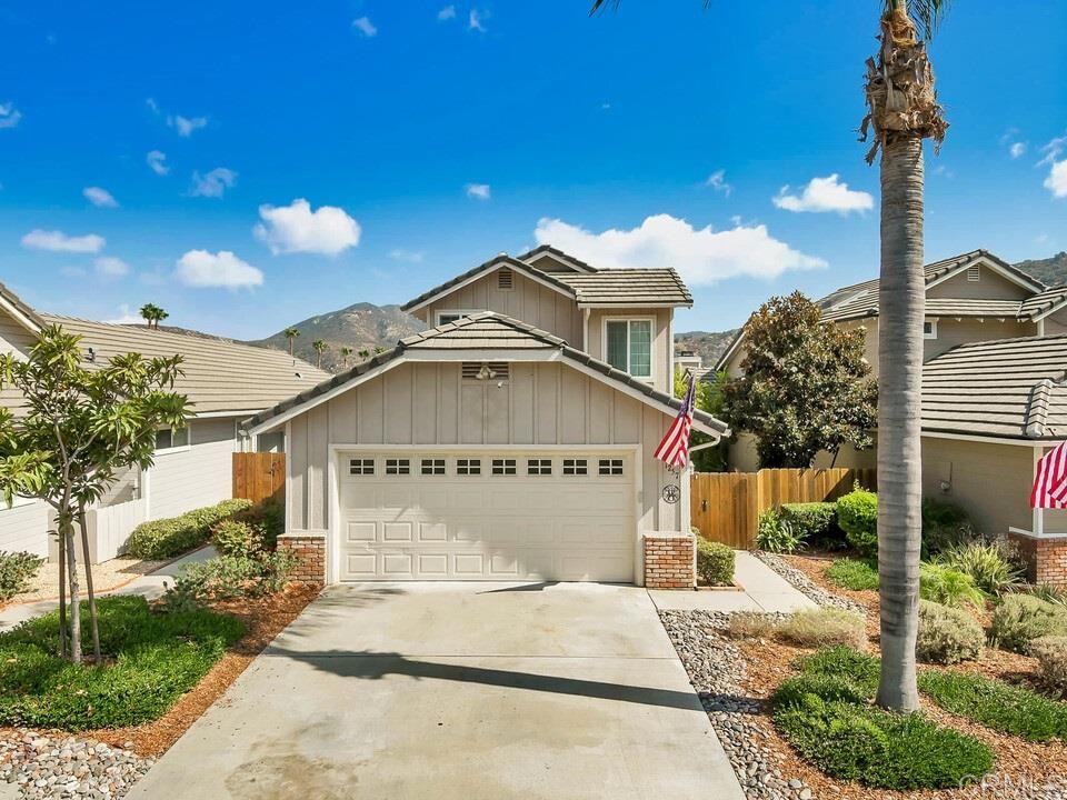Photo of 1257 Silverberry Ct, El Cajon, CA 92019 (MLS # 200045228)